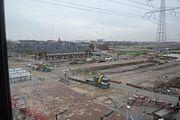 """Stationsplein Sliedrecht Baanhoek """"in ontwikkeling"""""""