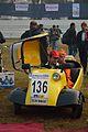 Messerschmitt - KR200 1960 - 190 cc - 1 cyl - Kolkata 2013-01-13 2939.JPG