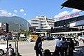 Metë Bajraktari Plaza, Peja.jpg