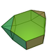 Metabiaugmented hexagonal prism