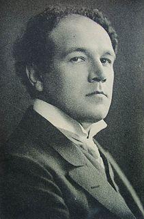 Nikolai Medtner Russian composer and pianist