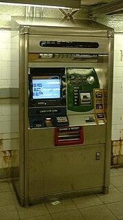 New York City transit fares