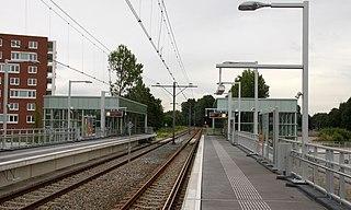 Meijersplein RandstadRail station