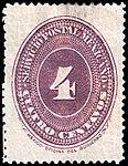 Mexico 1886 4c Sc177 unused.jpg