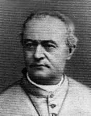 Roman Catholic Archdiocese of Port-au-Prince - Mgr. Guilloux, 2nd Archbishop