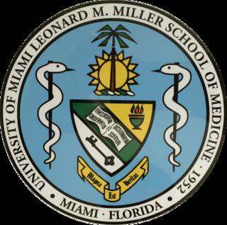 Leonard M. Miller School of Medicine