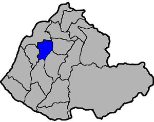 Miaoli - Image: Miaoli City