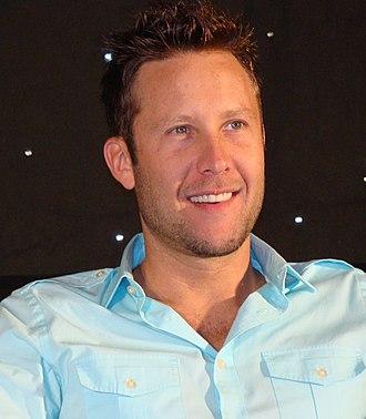 Michael Rosenbaum - Rosenbaum in September 2010