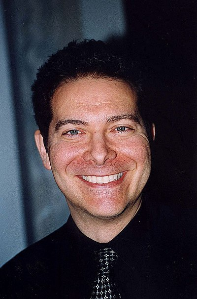 Picture of a band or musician: Michael Feinstein