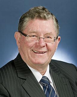 Michael Potts (diplomat)