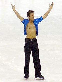 マイケル・ワイス - Wikipedia