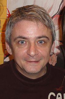Michal Suchánek (Czech actor) Czech actor