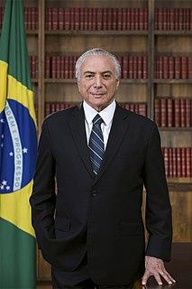 37th President of Brazil