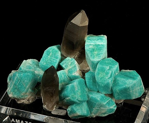 Microcline-Quartz-206935
