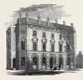 Midland Counties Insurance, Silver Street, Lincoln.png