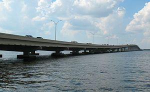 Midpoint Memorial Bridge - Image: Midpoint Bridge