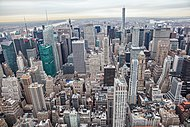 Midtown Manhattan and Times Square district 2015.jpg