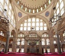 [Resim: 220px-Mihrimah_Sultan_Mosque_%28Edirneka...terior.jpg]