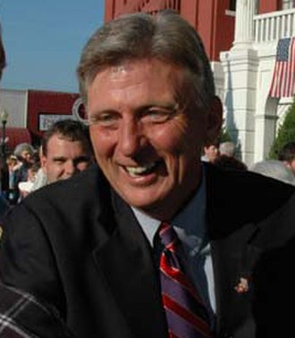 Arkansas State University - Mike Beebe – Governor of Arkansas (2007-2015)