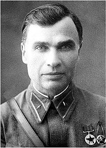 Mikhail Kirponos
