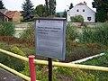 Milíčov, oprava a odbahnění návesních rybníků Šípy, Milíčov, Bělbožice.jpg