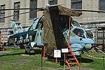 Mil Mi-24D Hind '013' (11006385335).jpg