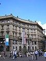 Milano Palazzo del Credito Italiano in piazza Cordusio.jpg
