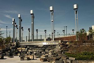 Millennium Park (Calgary) - Shaw Millennium Park