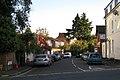 Milverton Crescent West, Leamington Spa - geograph.org.uk - 1534215.jpg