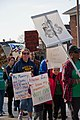 Milwaukee Public School Teachers and Supporters Picket Outside Milwaukee Public Schools Adminstration Building Milwaukee Wisconsin 4-24-18 1025 (40833961935).jpg