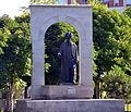 Mimar Sinan heykeli.JPG