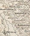 Mindelaltheim Charte von Schwaben Tafel 26 Burgau.jpg