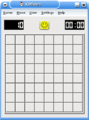 Minesweeper start Kmine.png