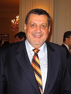Minister zahranicnych veci Jan Kubis.jpg