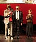 Ministra da Cultura, Marta Suplicy, entrega medalhas da Ordem do Mérito Cultural 2013 (10724607123).jpg