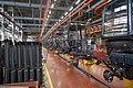 Minsk Tractor Works MTZ open day 2021 — assembly line 03.jpg