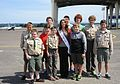Miss Oregon tours 142nd Fighter Wing 140821-Z-CH590-080.jpg