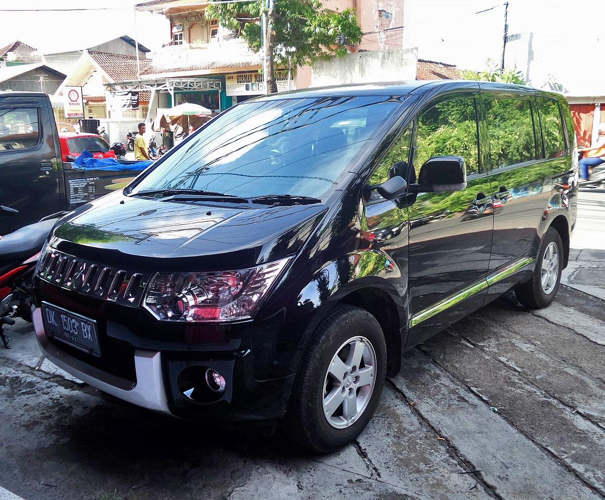 Mitsubishi Delica Wikipedia 2015 Eclipse Efficiency And Velocity Best Auto Insurance