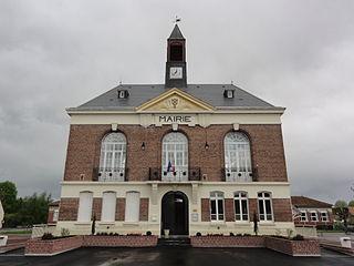 Moÿ-de-lAisne Commune in Hauts-de-France, France