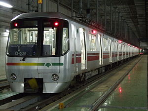 Model 12-000 of Toei Transportation 2.jpg