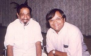 Mohan V. Raman - Mohan Ram with Sivaji ganesan