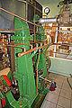 Molen De Wachter, Zuidlaren stoommachine (2).jpg