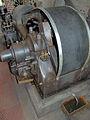 Molen Sint-Petrus, Roggel dieselmotor (2).jpg