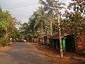 Mollem - small Indian town. Goa. Моллем - маленький Индийский городок. Гоа - panoramio.jpg