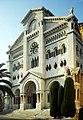 Monaco Kathedrale 20090903.jpg