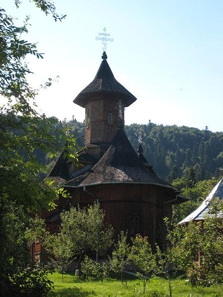 File:Monastère d'Agapia le veche - 20070628.jpg
