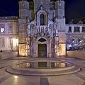 Monasterio de Santa Cruz, Coimbra. Fachada.jpg