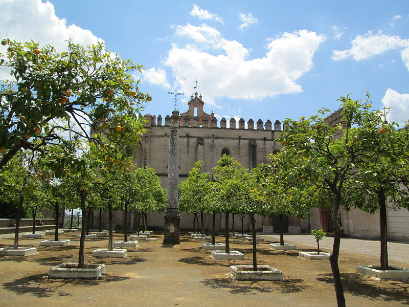 Monastery of San Isidoro del Campo, Santiponce 08.jpg