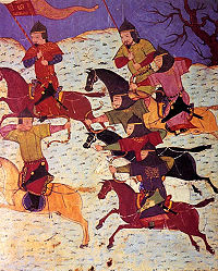 How were the mongols so successful?