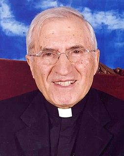 Antonio María Rouco Varela Spanish Catholic cardinal